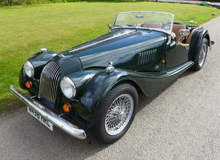 morgan 4 4 for sale